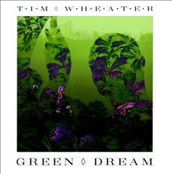 Green Dream: Before The Rains