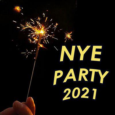 纽约派对2021