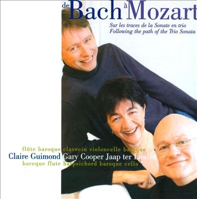 De Bach à Mozart