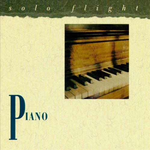 Piano Solo Flight Series