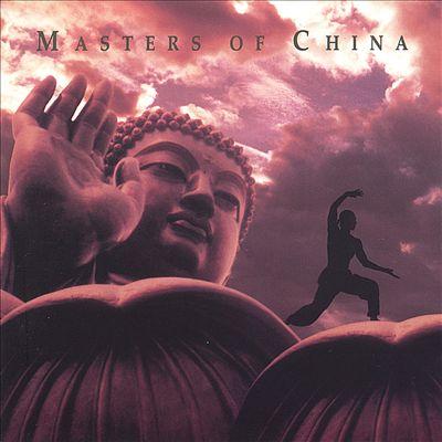 Masters of China