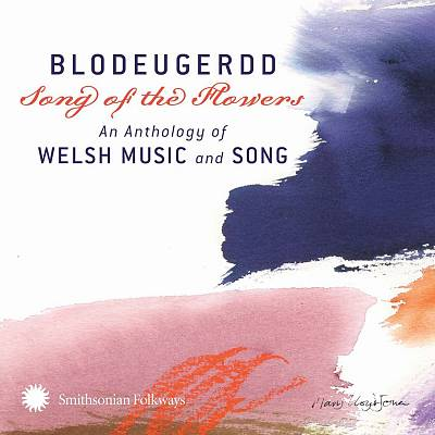 Blodeugerdd Song of the Flowers