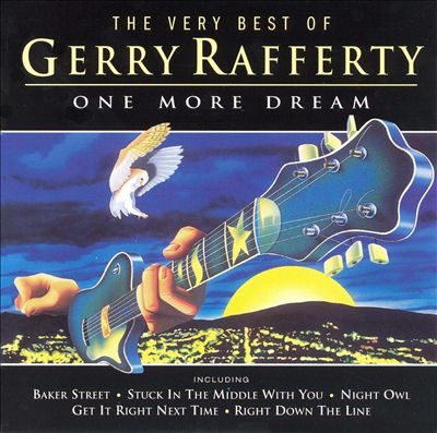 One More Dream: The Very Best of Gerry Rafferty