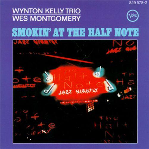 Smokin' at the Half Note