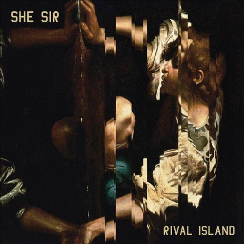Rival Island