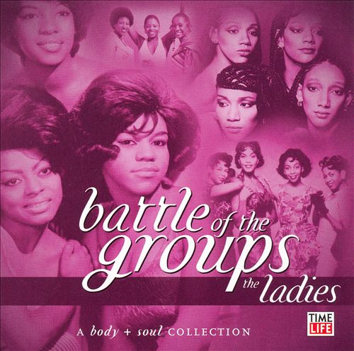 Body + Soul: Battle of the Groups: The Ladies