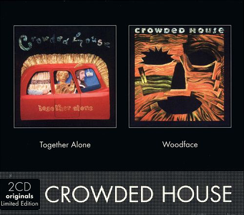 Together Alone/Woodface