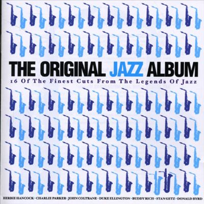 The Original Jazz Album