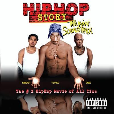 Hip Hop Story [Soundtrack]