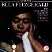 Ella Fitzgerald Sings the Cole Porter Songbook, Vol.2