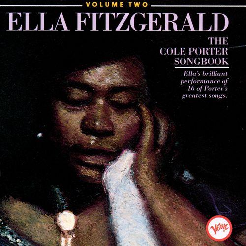 Ella Fitzgerald Sings the Cole Porter Songbook, Vol.2