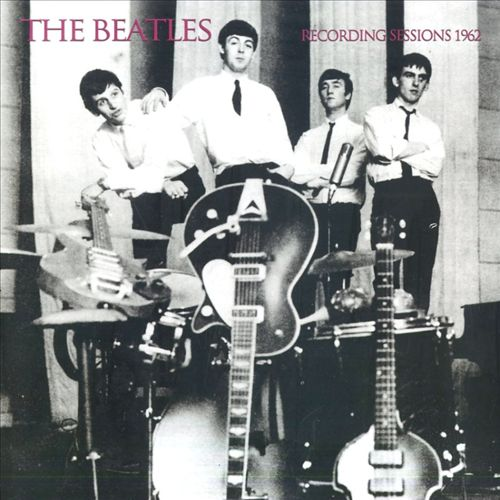 The Recording Sessions 1962
