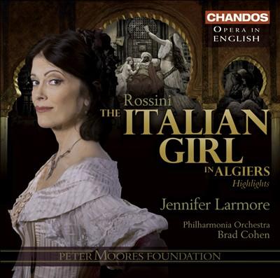 Gioachino Rossini: The Italian Girl in Algiers