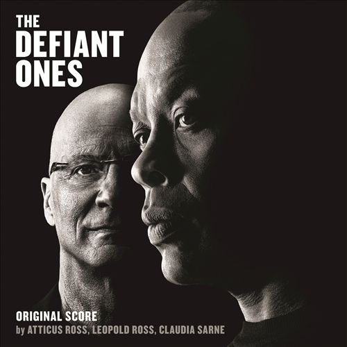 The Defiant Ones [Original Score]