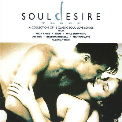 Soul Desire, Vol. 3