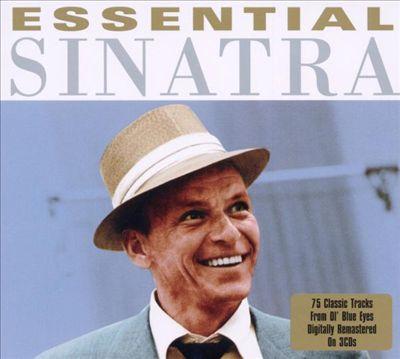 Essential Sinatra