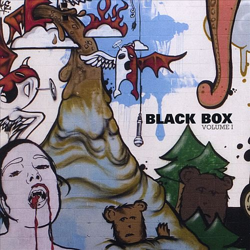Black Box, Vol. 1