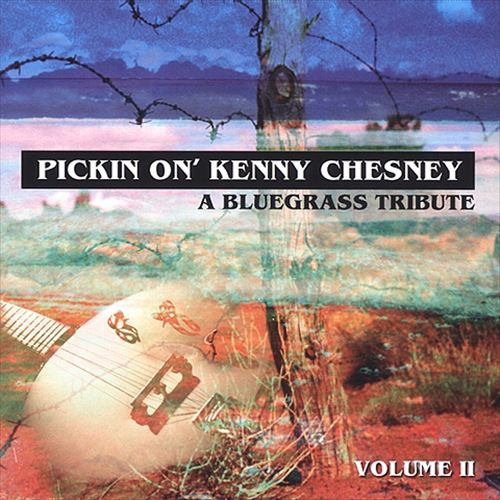 Pickin' on Kenny Chesney, Vol. 2