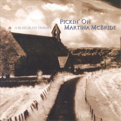 Pickin' on Martina McBride