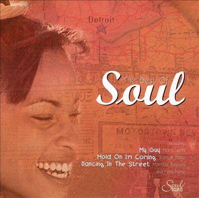 Best of Soul [Soul Disciples]
