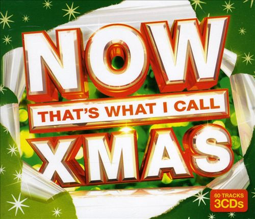 Now That's What I Call Xmas [2006]