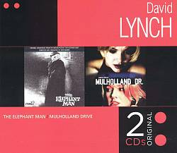 David Lynch: The Elephant Man / Mulholland Drive (Original Film Score)