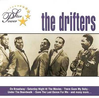 Star Power: The Drifters