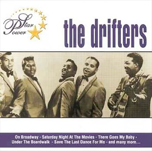 Star Power: The Drifters