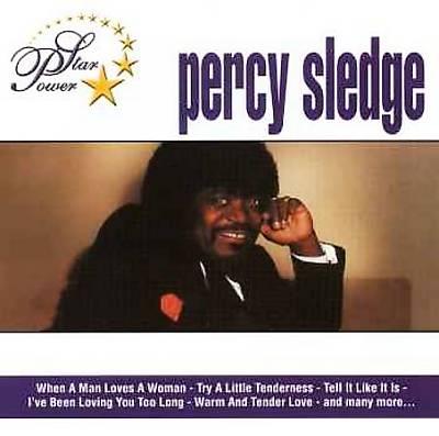 Star Power: Percy Sledge