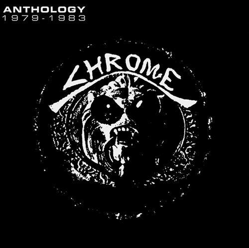Anthology 1979-1983