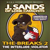 The Breaks, Vol. 2