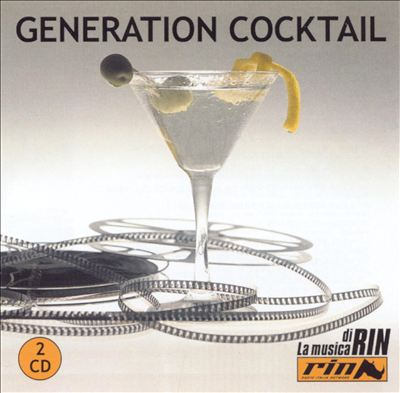 Generation Cocktail