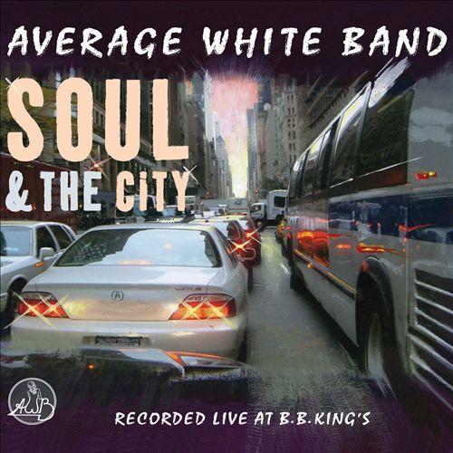 Soul & the City