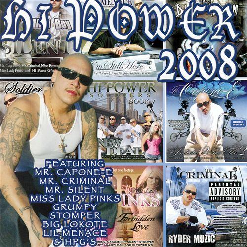 Best of Hi Power 2008
