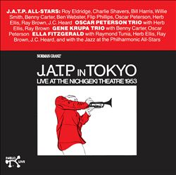 J.A.T.P. in Tokyo