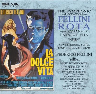 Fellini, Rota: Music From the Classic Films of Federico Fellini