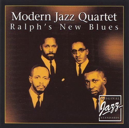 Ralph's New Blues