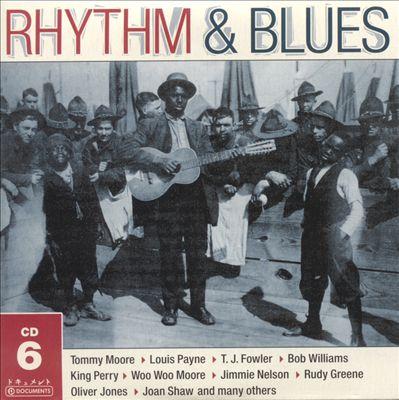Rhythm & Blues, Vol. 6