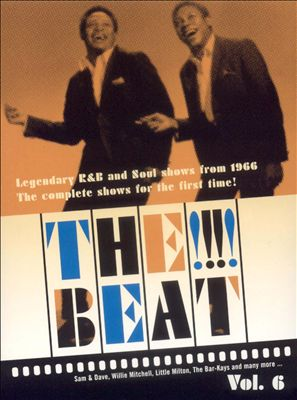 The !!!! Beat, Vol. 6 [DVD]