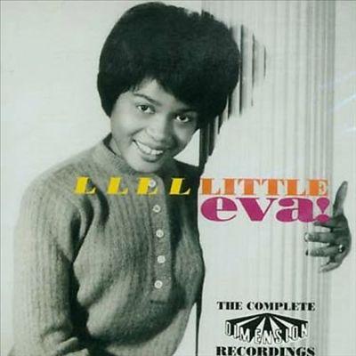 Llll-Little Eva!: The Complete Dimension Recordings