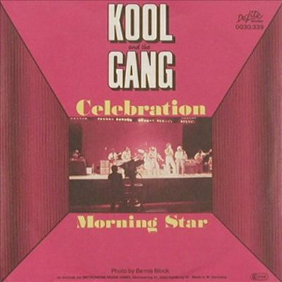 Celebration/Morning Star