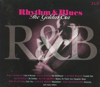Rhythm & Blues: The Golden Era