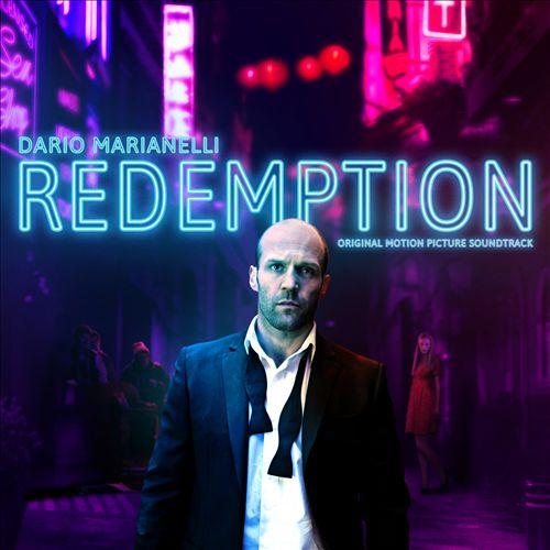 Redemption [Original Motion Picture Soundtrack]