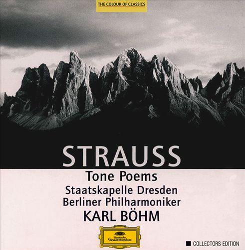 Strauss: Tone Poems