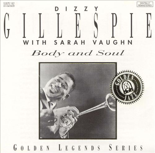Body & Soul [Pilz]