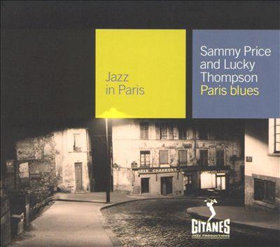 Jazz in Paris: Paris Blues