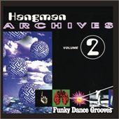 Funky Dance Grooves
