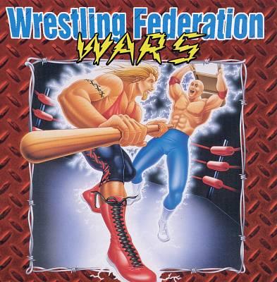 Wrestling Federation Wars