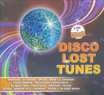 Disco Lost Tunes