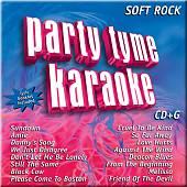 Party Tyme Karaoke: Soft Rock